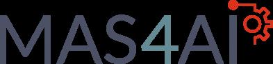 MAS4AI Logo
